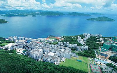 香港科技大学费用及奖学金