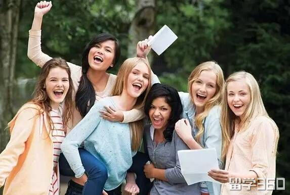 美国留学双录取,美国留学双录取申请材料,美国双录取学校