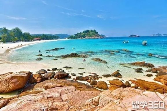 马来西亚留学