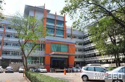 孔敬大学学院设置