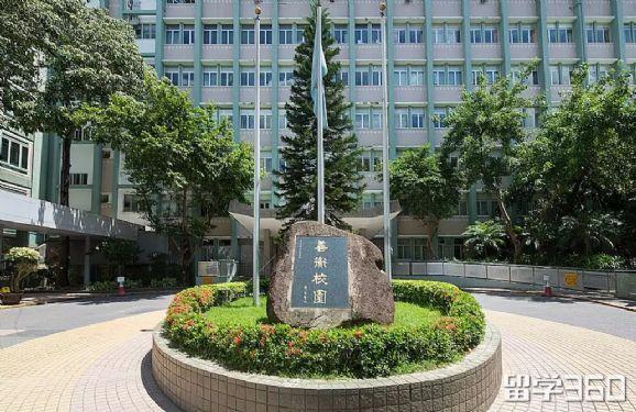 香港留学 | 亚洲No.1 的传媒专业在香港!