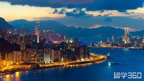 为什么去香港留学