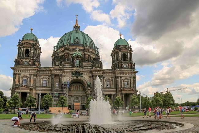 德国留学所需费用全攻略
