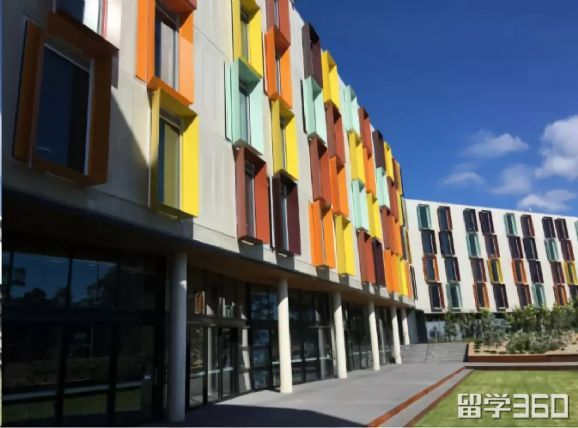 澳大利亚蒙纳士大学学生公寓