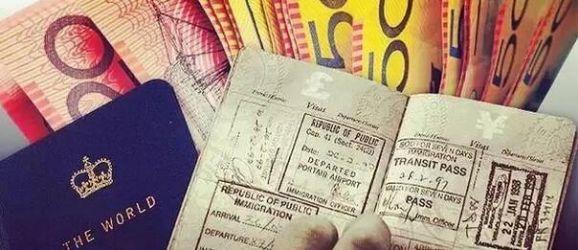 建议收藏!澳洲留学签证办理流程攻略!