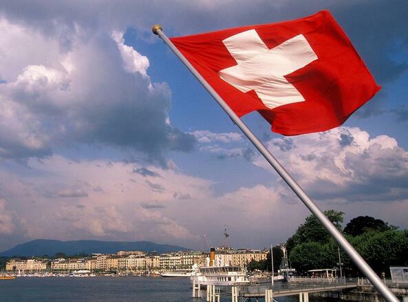 瑞士大学排行