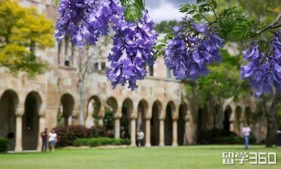 澳洲昆士兰大学酒店管理专业,全球第三!