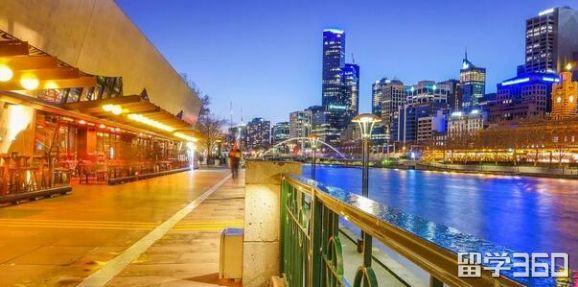 去澳大利亚留学,这些问题要提前了解清楚!