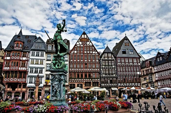 德国留学生活中吃的费用介绍