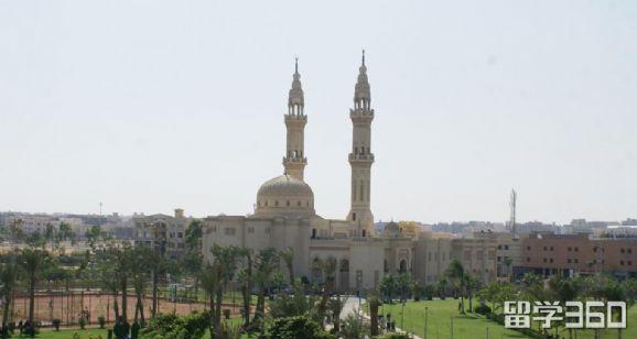 埃及科技大学教育