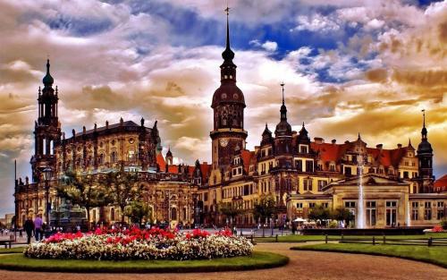 德国留学优势多多,费用低回报高前景看好