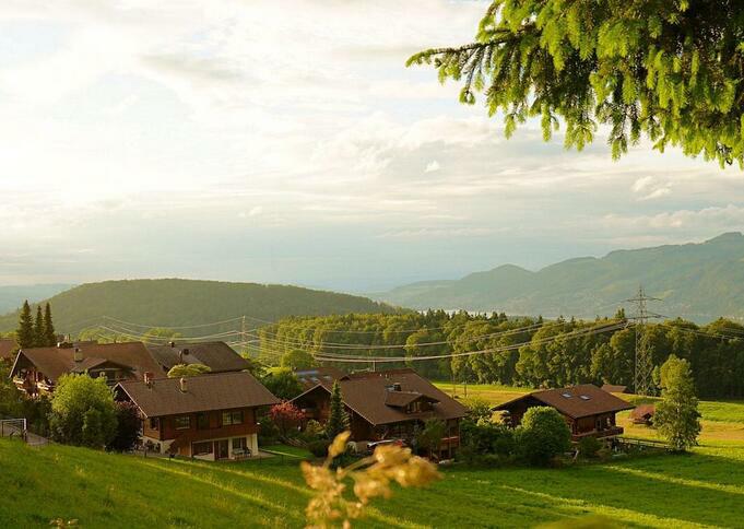 如何留学瑞士