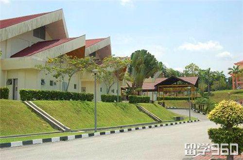 马来西亚国民大学申请要求