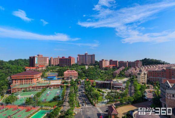 台湾义守大学特色