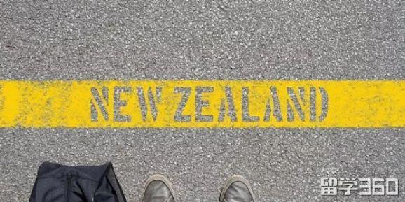 新西兰Open工签