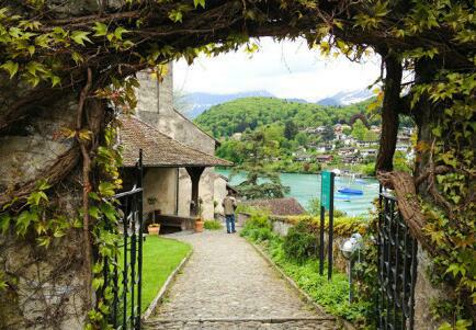 留学瑞士好处