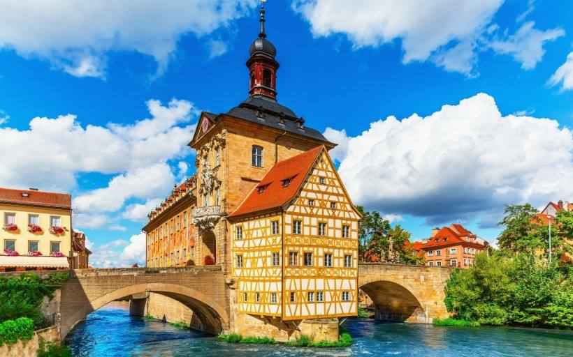德国留学 建筑