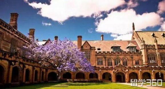 澳大利亚留学有这么多的福利,你还不来?