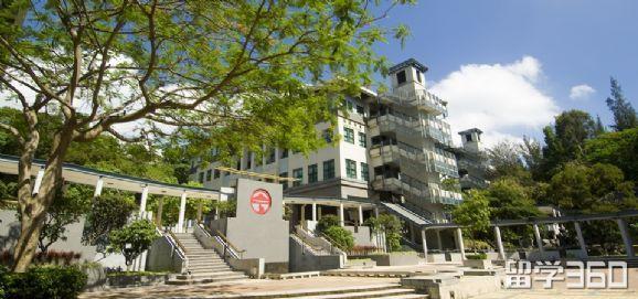 扒一扒香港岭南大学录取标准,你合格了嘛?