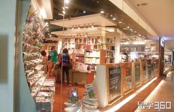 在香港读书,这5大书店不得不逛