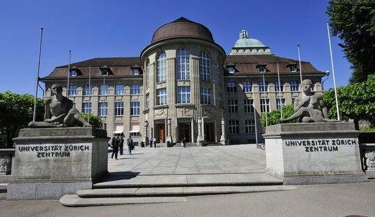 高考之后,开启瑞士留学之旅