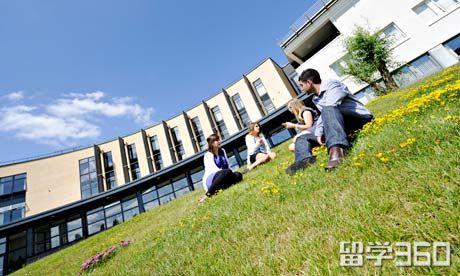 拉夫堡大学3+1学生申请,只要成绩好,雅思不用考!