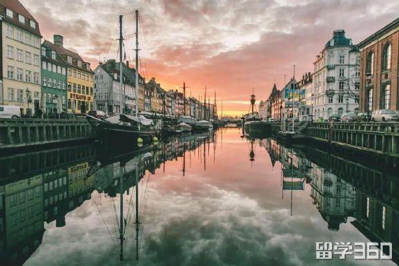 北欧人很高冷?丹麦生活很贵?事实真的是这样的吗?