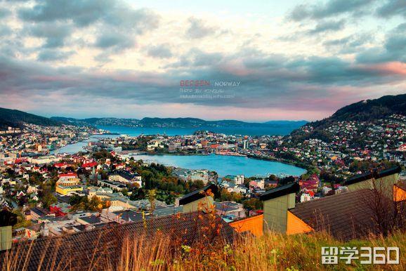 挪威留学签证申请,这些材料你准备好了吗?