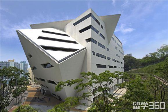 get起来!香港城市大学留学申请攻略!
