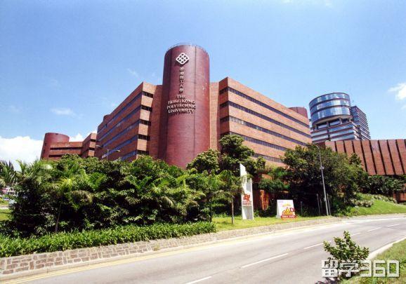 2019香港理工大学硕士申请,各个专业都有!