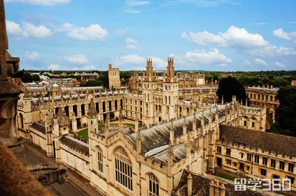 英国牛津大学耶稣学院好不好