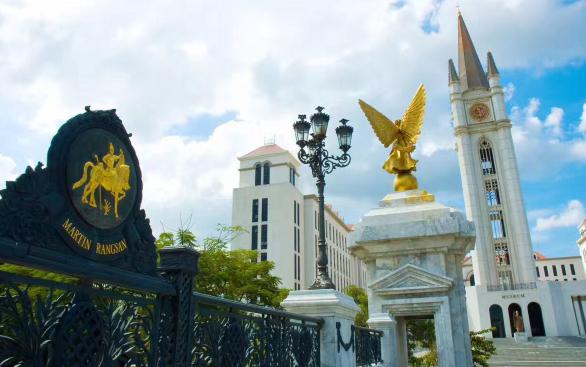 去泰国留学:公立大学VS私立大学,选择权一直在你!