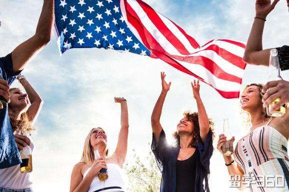 美国留学的生活费,美国留学一年的学费,美国留学条件