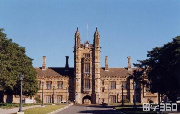 澳大利亚麦考瑞大学宿舍
