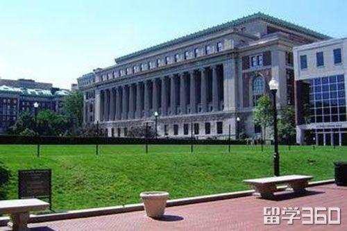 美国留学好的专业,美国知名大学,美国留学费用