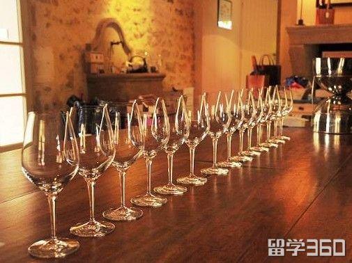 澳洲留学葡萄酒专业学校