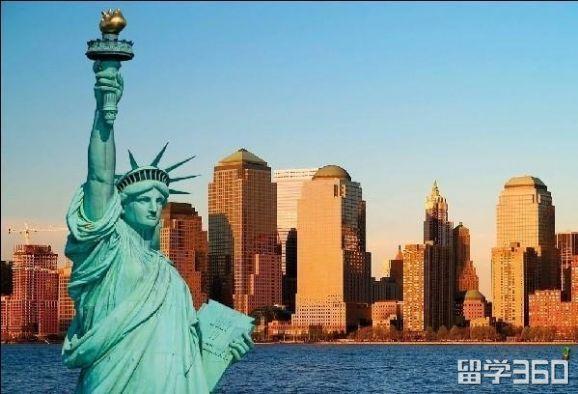 美国留学,美国留学费用,美国费用盘点
