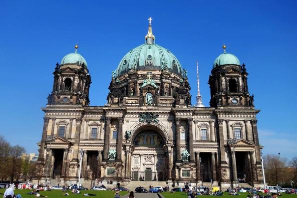 德国留学申请指南
