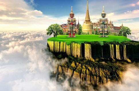 嫌泰国留学太Low?对于泰国你到底有多少误解?