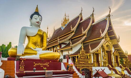 初到泰国旅游和留学,语言不通怎么办?