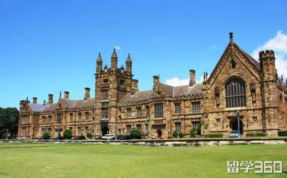2019澳洲八大留学费用大盘点!