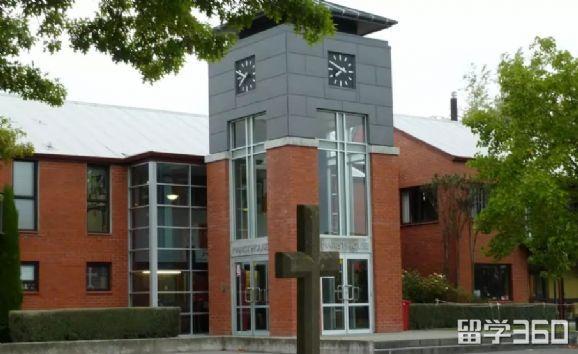 圣彼德学院
