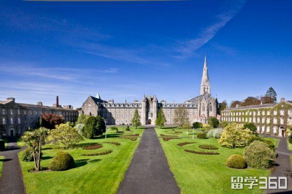 爱尔兰留学签证为什么只有三个月时间