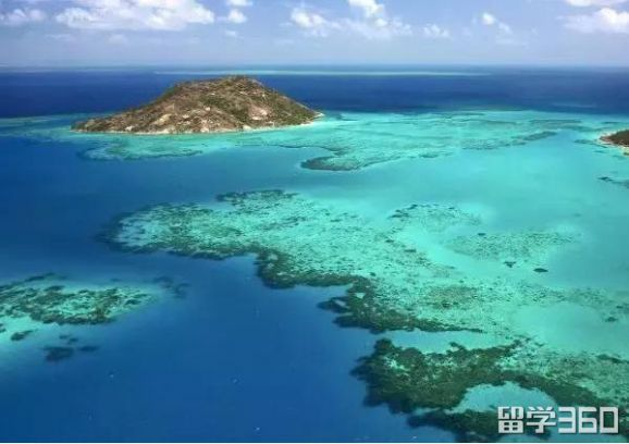 联合国组织宣布!最后12年,华人喜欢的澳洲景点,或永久消失!