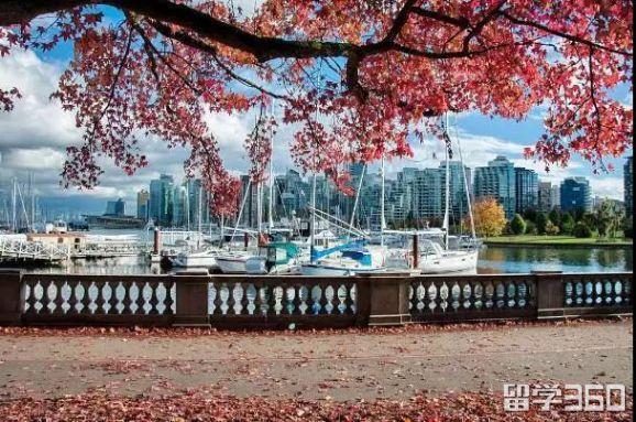 加拿大留学热门专业:旅游管理