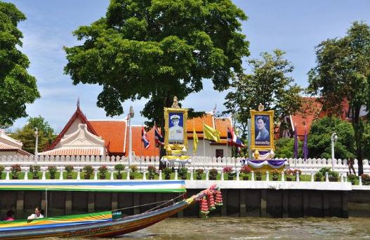 泰国湄南河大学本科专业设置