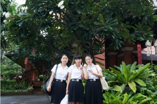 申请去泰国留学,切记避开这几个思想误区!
