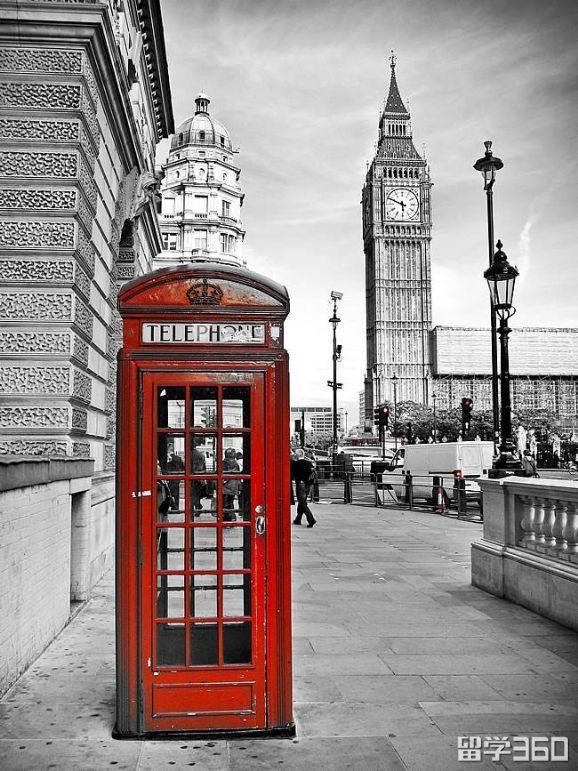 大专申请留学英国