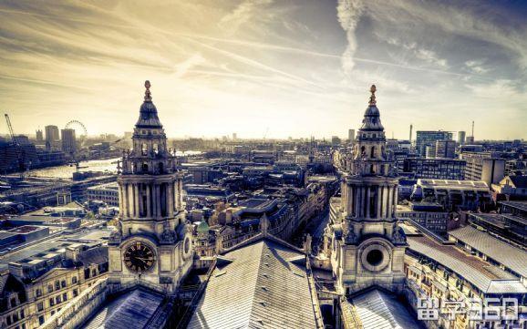 英国留学5大专业方向