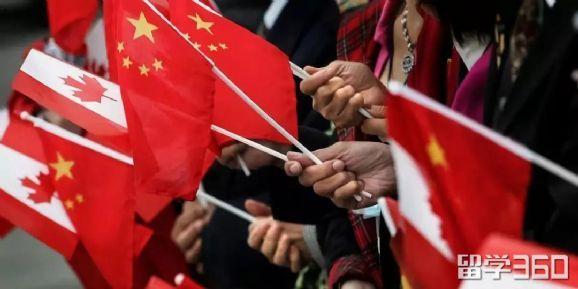 美澳移民政策收紧,加拿大却依旧宽松,中国移民人数再次井喷!